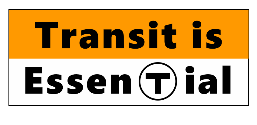 Transit is Essential